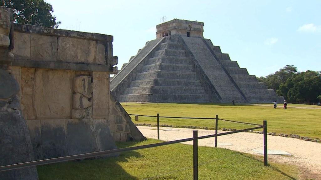 Cerrarán Chichén Itzá para el equinoccio de primavera