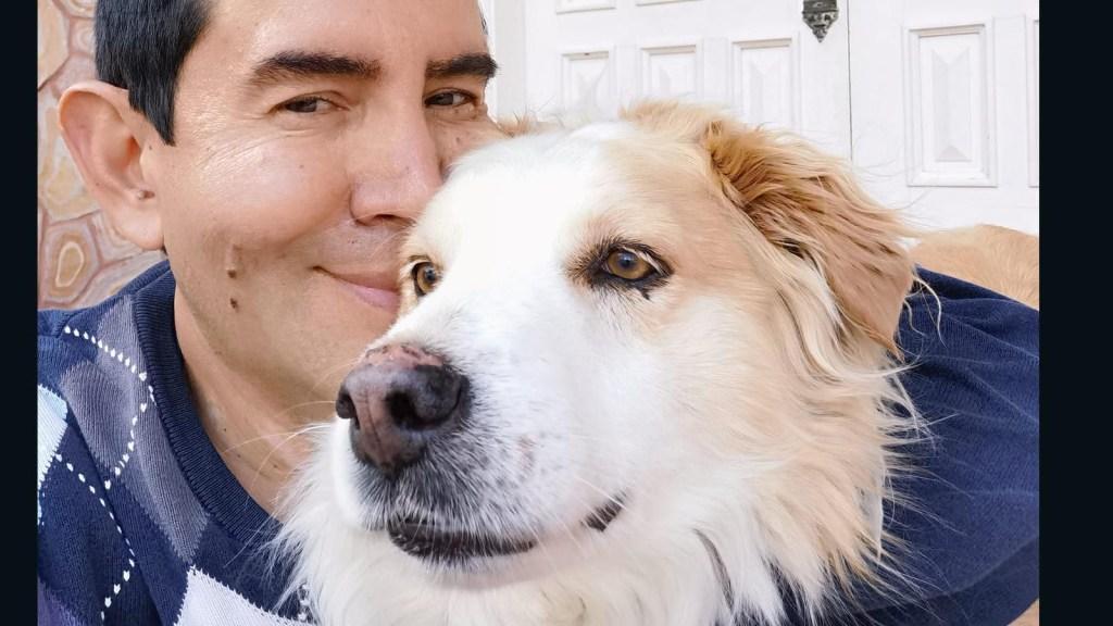 El encuentro que le cambió la vida a Fernando Kushner