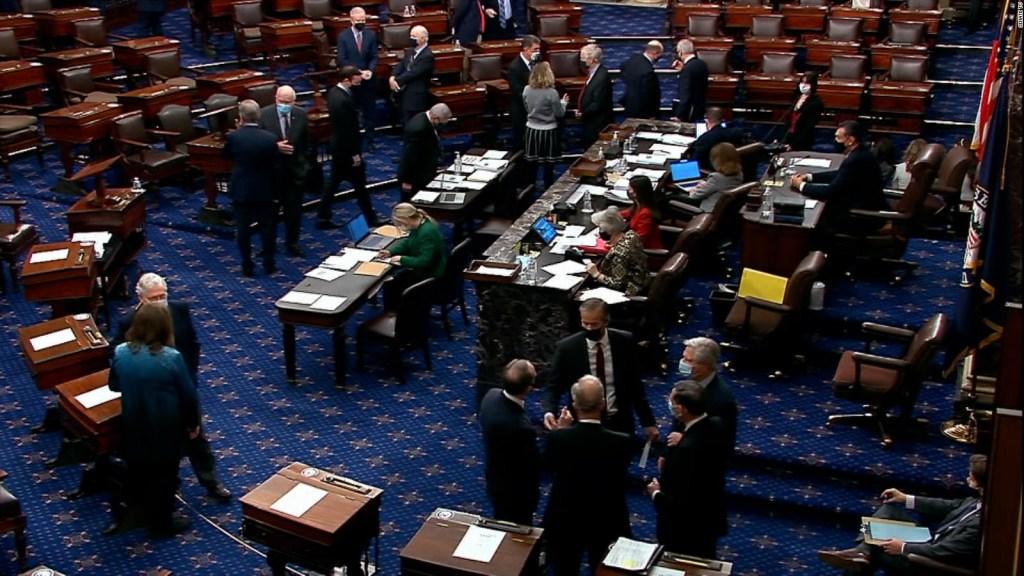 Debate: ganadores y perdedores en plan de estímulo económico