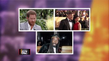"""""""La lista"""" de Showbiz y las noticias que sonaron en el mundo del espectáculo"""