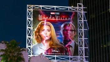 "5 cosas a saber de ""WandaVision"""