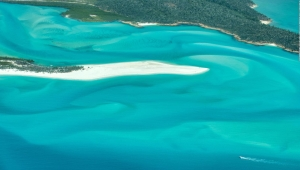 Descubre cuál sería la mejor playa del mundo