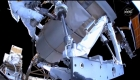 Ve la última caminata de la Estación Espacial Internacional