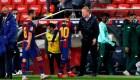 Koeman revela cuál es su enfoque con el FC Barcelona