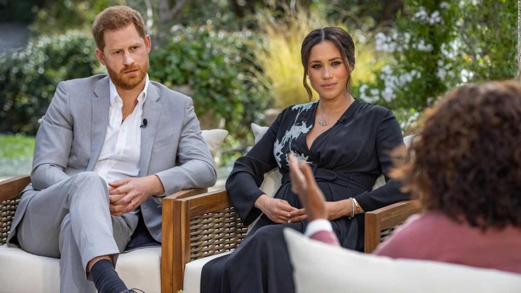 ¿Cómo cambiará la relación de Harry con la familia real?