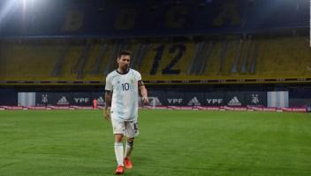 Análisis: la suspensión en las Eliminatorias Sudamericanas