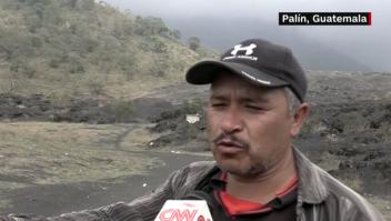 Vigilan actividad del volcán Pacaya