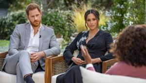 ¿Qué deja la entrevista de Harry y Meghan con Oprah?