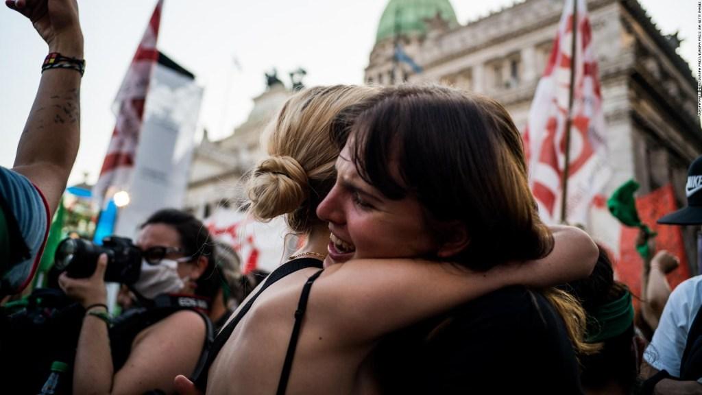 Día de la Mujer en Argentina: avances y pendientes