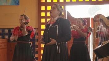 """""""Canción sin miedo"""" ya tiene versión en mariachi"""