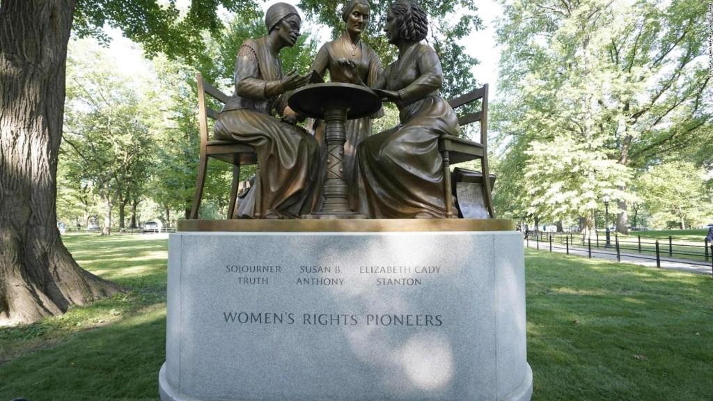 Día de la mujer: recordando a las pioneras en la lucha