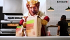 Burger King tweet generates barrage of criticism