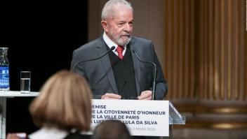 Así recibió Brasil el fallo que favorece a Lula da Silva