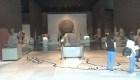 Reabre sus puertas el Museo de Antropología de México