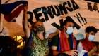 Paraguay en aprietos entre el covid-19 y el manejo político