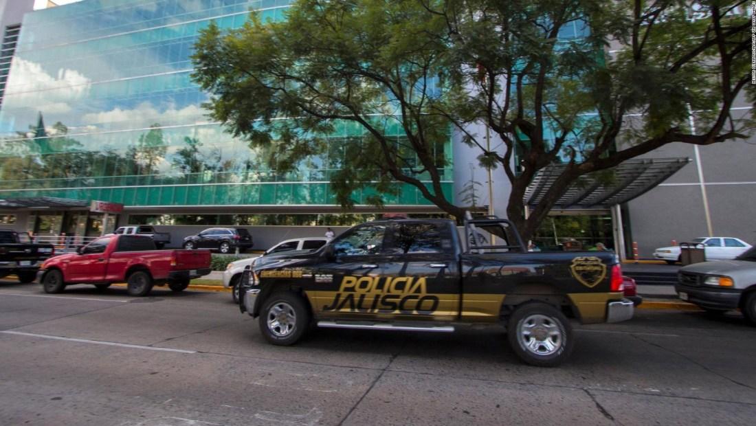 """Hija de capo mexicano """"El Mencho"""" se declarará culpable en EE.UU."""