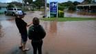 Declaración de emergencia en Hawai por inundaciones
