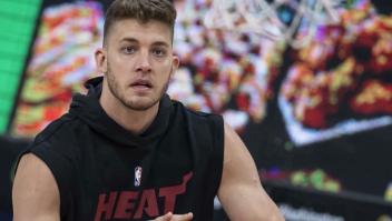 Jugador de NBA, sin patrocinio por comentario antisemita