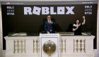Roblox busca participar en Wall Street