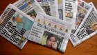 Periodistas rechazan posición de la prensa británica