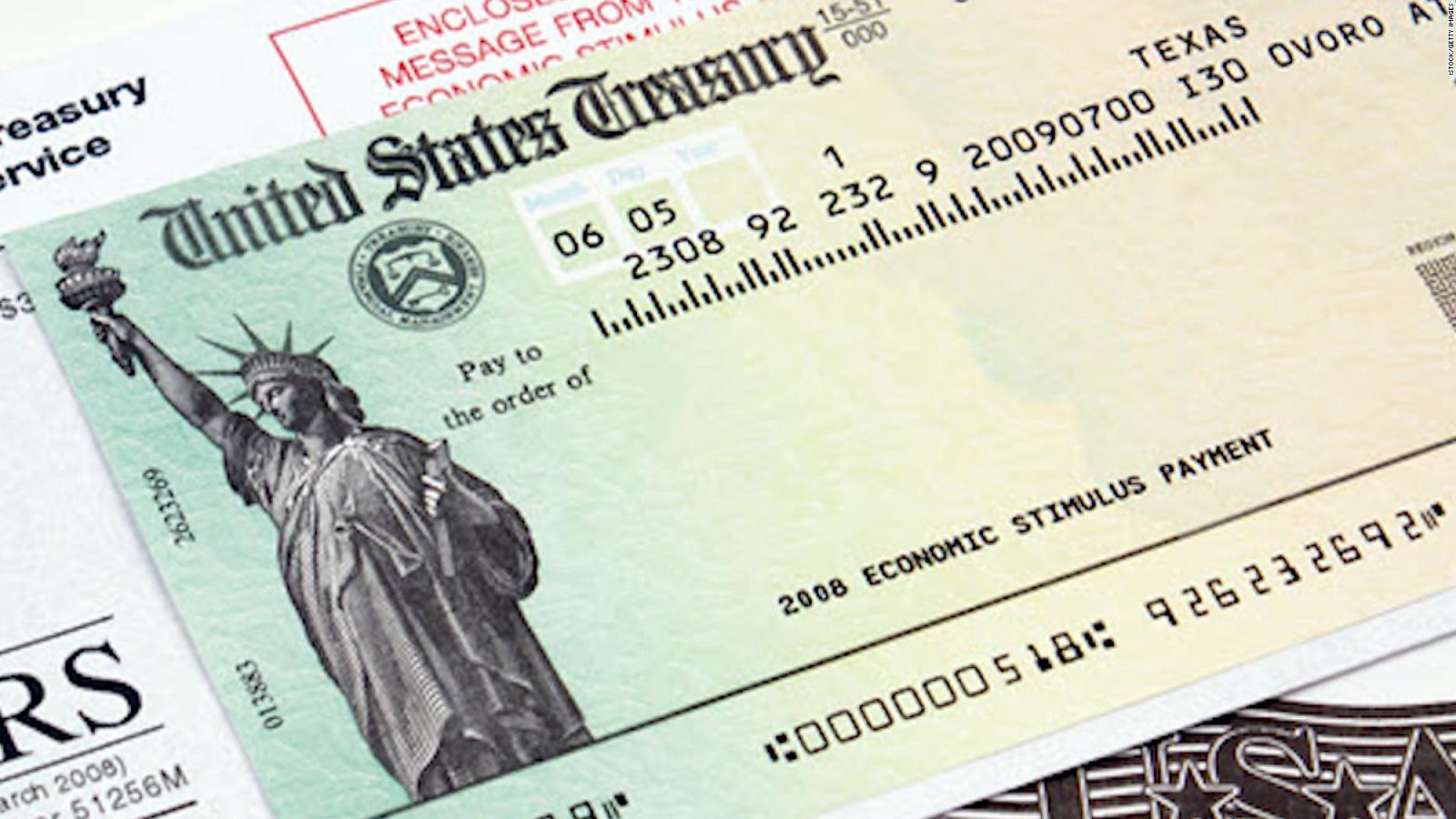 Third Stimulus Check: When will the Money start arriving?