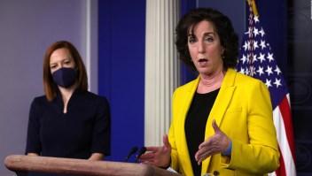 Congresista dice que Biden incentiva llegada de migrantes