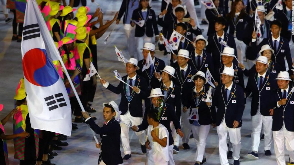 Tokio 2020: Corea del Sur vacunará a sus atletas