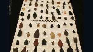 Regresan a México 280 piezas arqueológicas