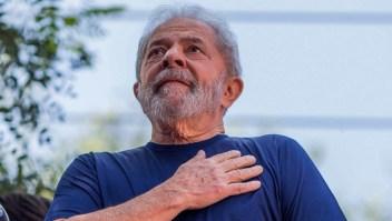 ¿Qué pasará con el futuro político de Lula da Silva?
