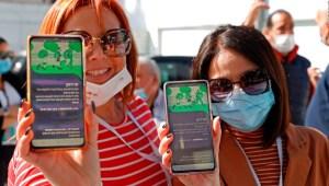 """Israel: """"pase verde"""" permite retomar actividades sociales"""