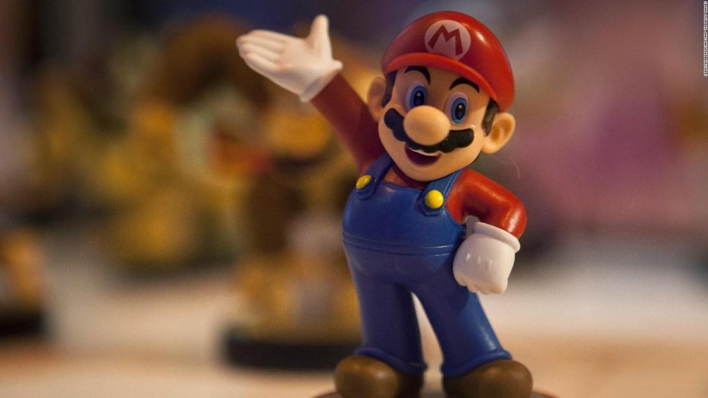 Super Mario es tendencia por la celebración de su día