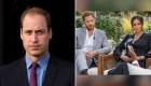 Prince William: Nous ne sommes pas une famille raciste