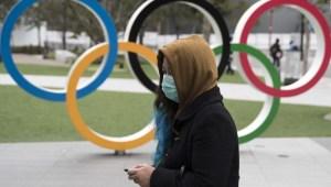 Espectadores en Juegos Olímpicos