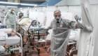 Para personal médico es más peligrosa la tos que intubar