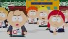 "Especial de ""South Park"": personajes enfrentan a QAnon"