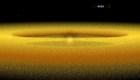La NASA explica el origen de la luz zodiacal