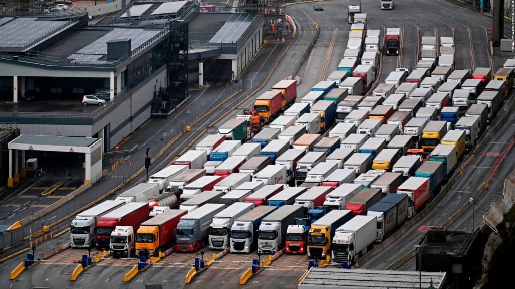Brexit da fuerte golpe al comercio y exportaciones británicas