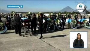 México y Guatemala realizarán investigación transnacional en busca de responsables de masacre de migrantes
