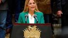 Bolivia: detienen a Jeanine Añez