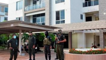 La acusación de la Fiscalía de Bolivia contra Jeanine Áñez omite detalles