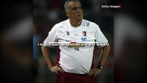 Richard Páez, toda una vida en el fútbol venezolano
