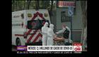 Un año devastador de pandemia en México