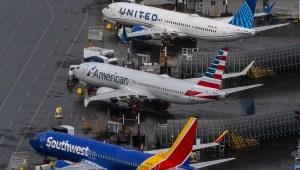 Acciones de aerolíneas de EE.UU. suben gracias a viajes