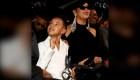 Beyoncé y su hija Blue Ivy Carter ganan un Grammy