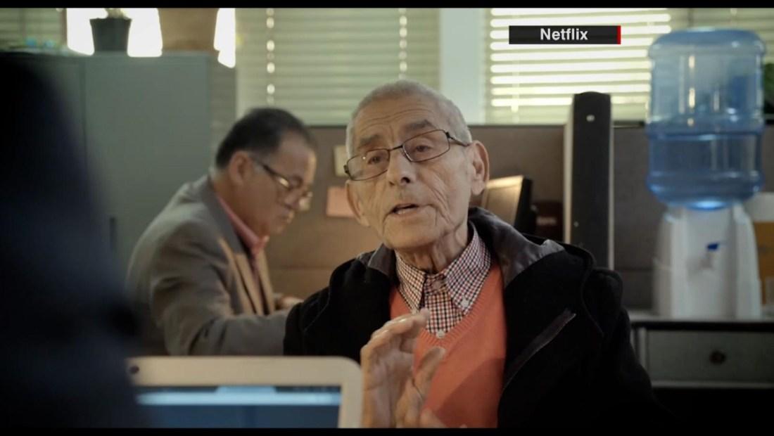Conoce la trama del documental chileno nominado al Oscar