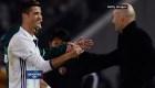 Mira la nueva hazaña de Cristiano Ronaldo