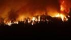 Juan Cabandié: El 95% de los incendios son intencionales