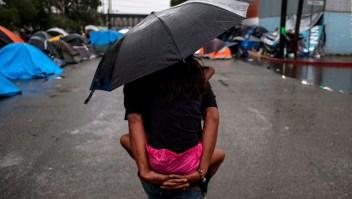 EE.UU.: Más de 14.000 niños inmigrantes, bajo custodia