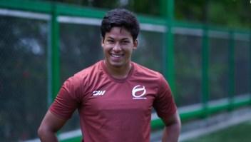 ¿Cómo se está transformando el rugby en Colombia?
