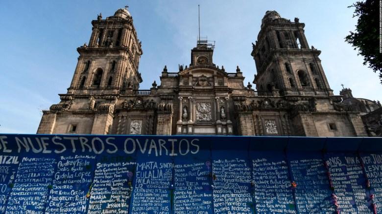 Hallan cuerpo de niña desaparecida en Hidalgo, México
